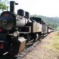 Train du Vivarais